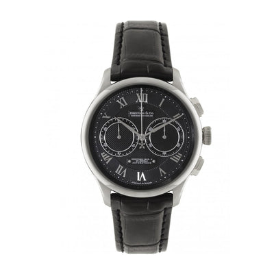 Dreyfuss & Co DGS00094/10  Men's Chronograph Automatic Watch