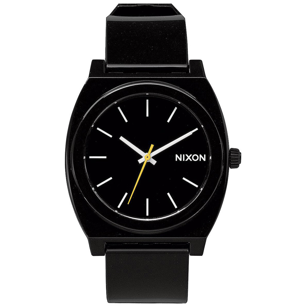 Nixon A119-000 Men's The Time Teller P Watch