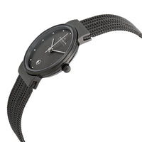 Skagen 355SMM1 Ladies Silver Stainless Steel Watch