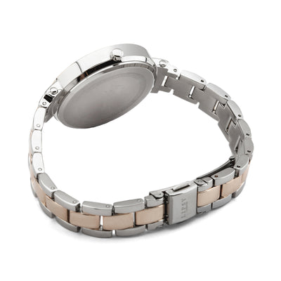 Lipsy LP484 Ladies Two Tone Stainless Steel Watch