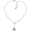 Guess USN11005 Ladies Stainless Steel Necklace