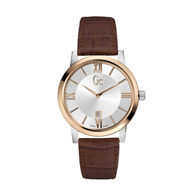 GC X60002G1S Men's Slim Class Quartz Watch