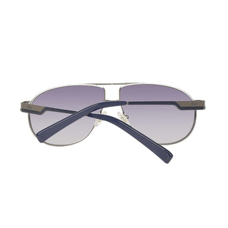 S. Oliver 98879 840 Unisex Blue Aviator Sunglasses
