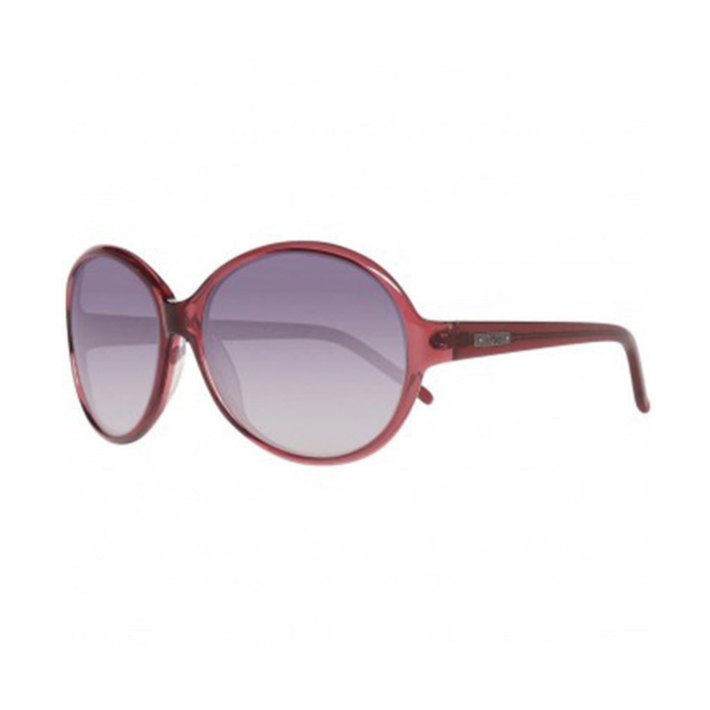 S. Oliver 98935 900 Ladies Burgundy Sunglasses