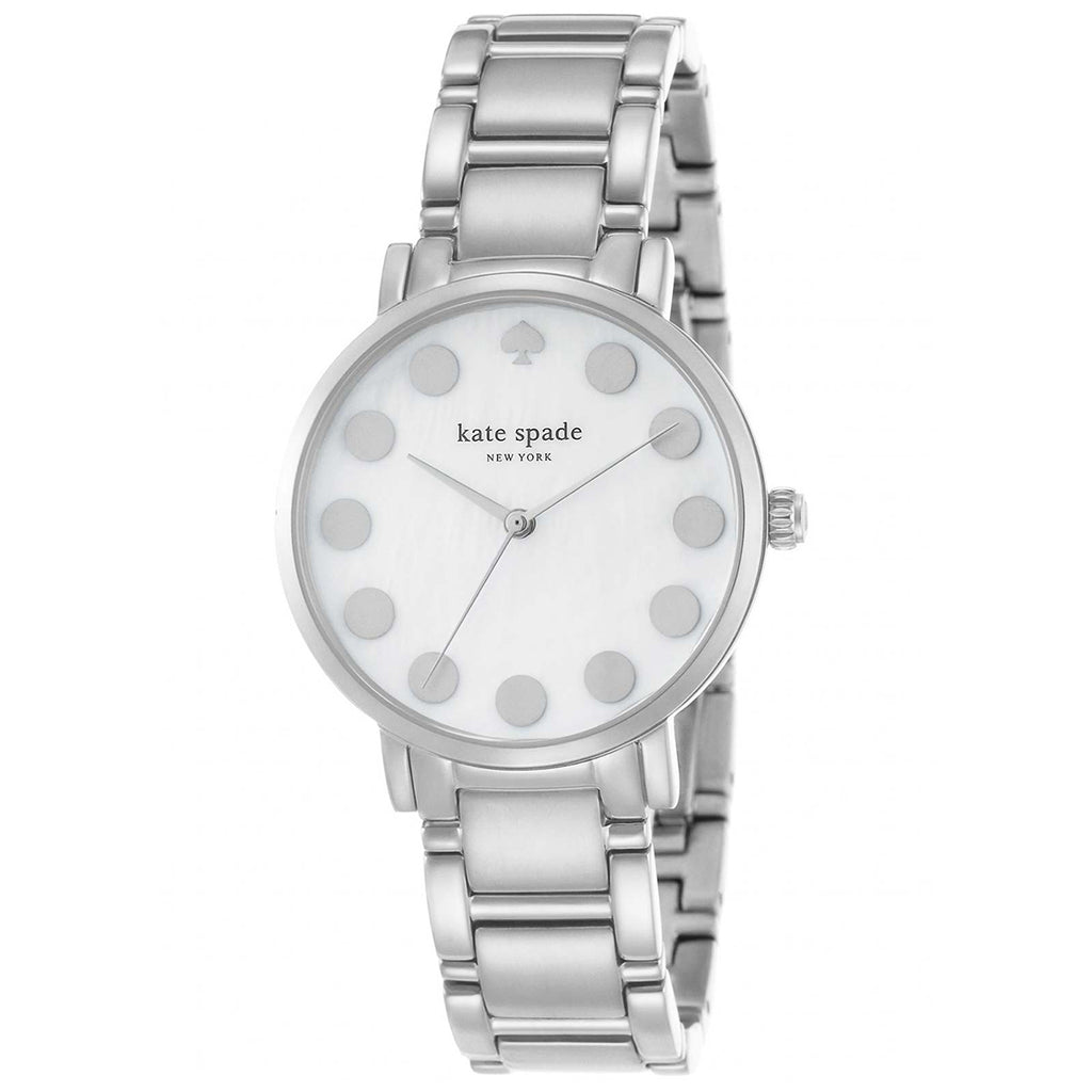 Kate Spade 1YRU0736 New York Gramercy Dot Ladies Watch