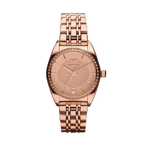 Emporio Armani AR0381 Ladies Watch