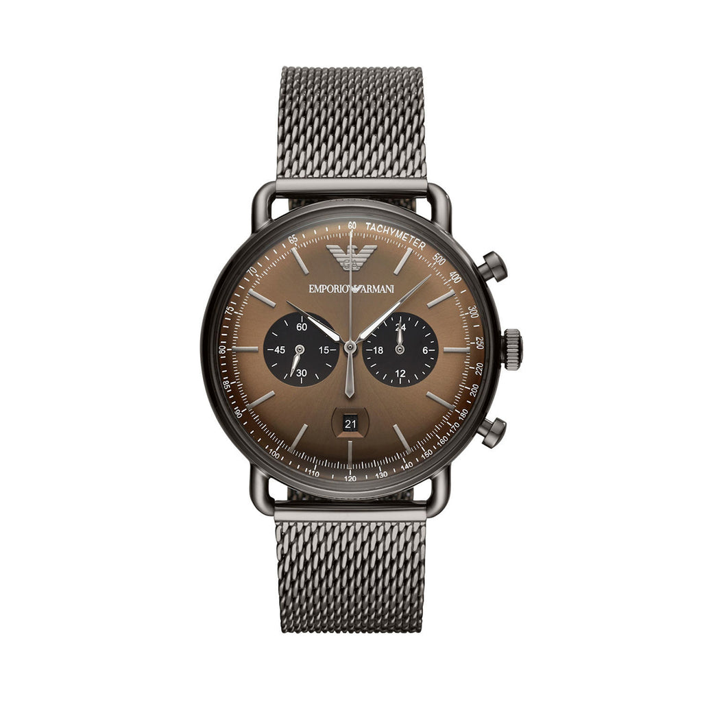 Emporio Armani AR11141 Mens Chronograph Watch
