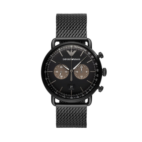 Emporio Armani AR11142 Mens Chronograph watch