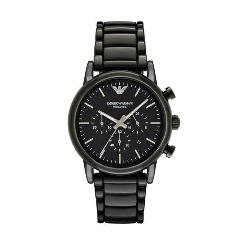 Emporio Armani AR1507 Mens Ceramic Watch