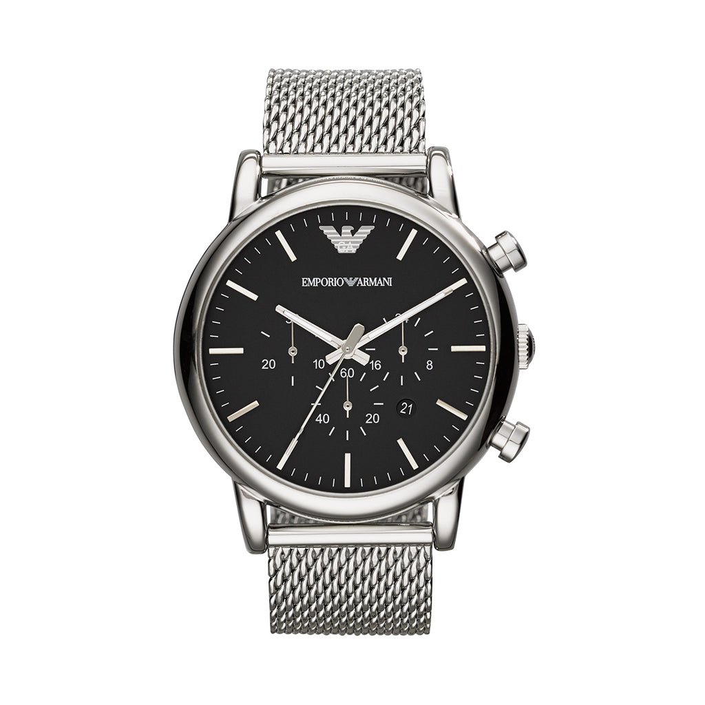 Emporio Armani AR1808 Men's Chronograph Watch