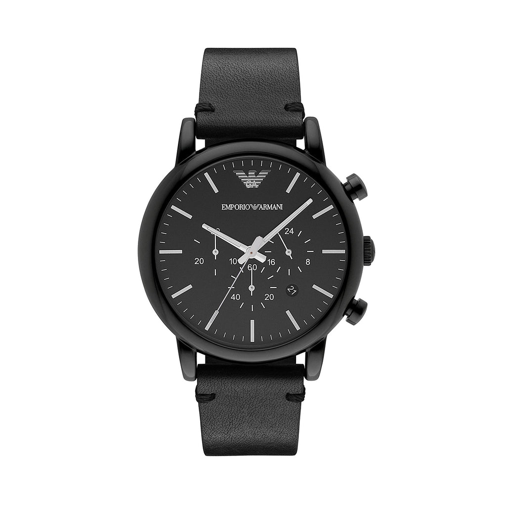 Emporio Armani AR1918 Mens Dress Chronograph Watch
