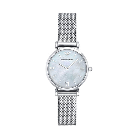 Emporio Armani AR1955 Ladies Stainless Steel Watch