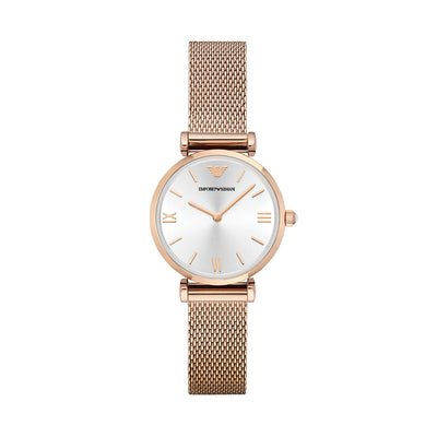 Emporio Armani AR1956 Ladies Stainless Steel Watch