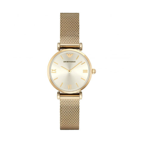 Emporio Armani AR1957 Ladies Retro Watch