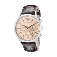 Emporio Armani AR2433 Classic Collection Men's Chronograph  Watch