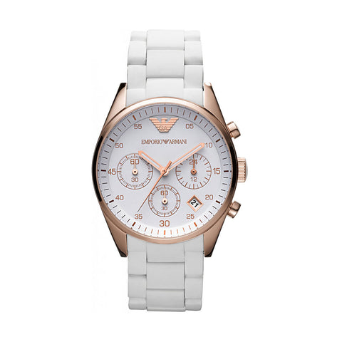 Emporio Armani AR5920 Ladies Chronograph Watch