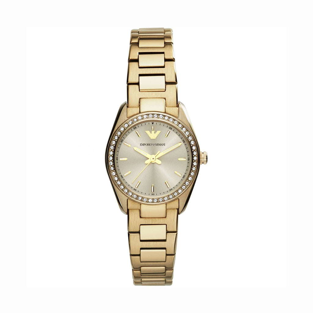 Emporio Armani AR6031 Ladies Sportivo Watch