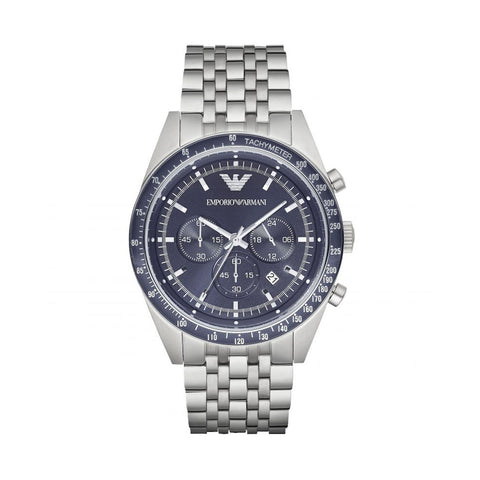 Emporio Armani AR6072 Mens Chronograph Watch
