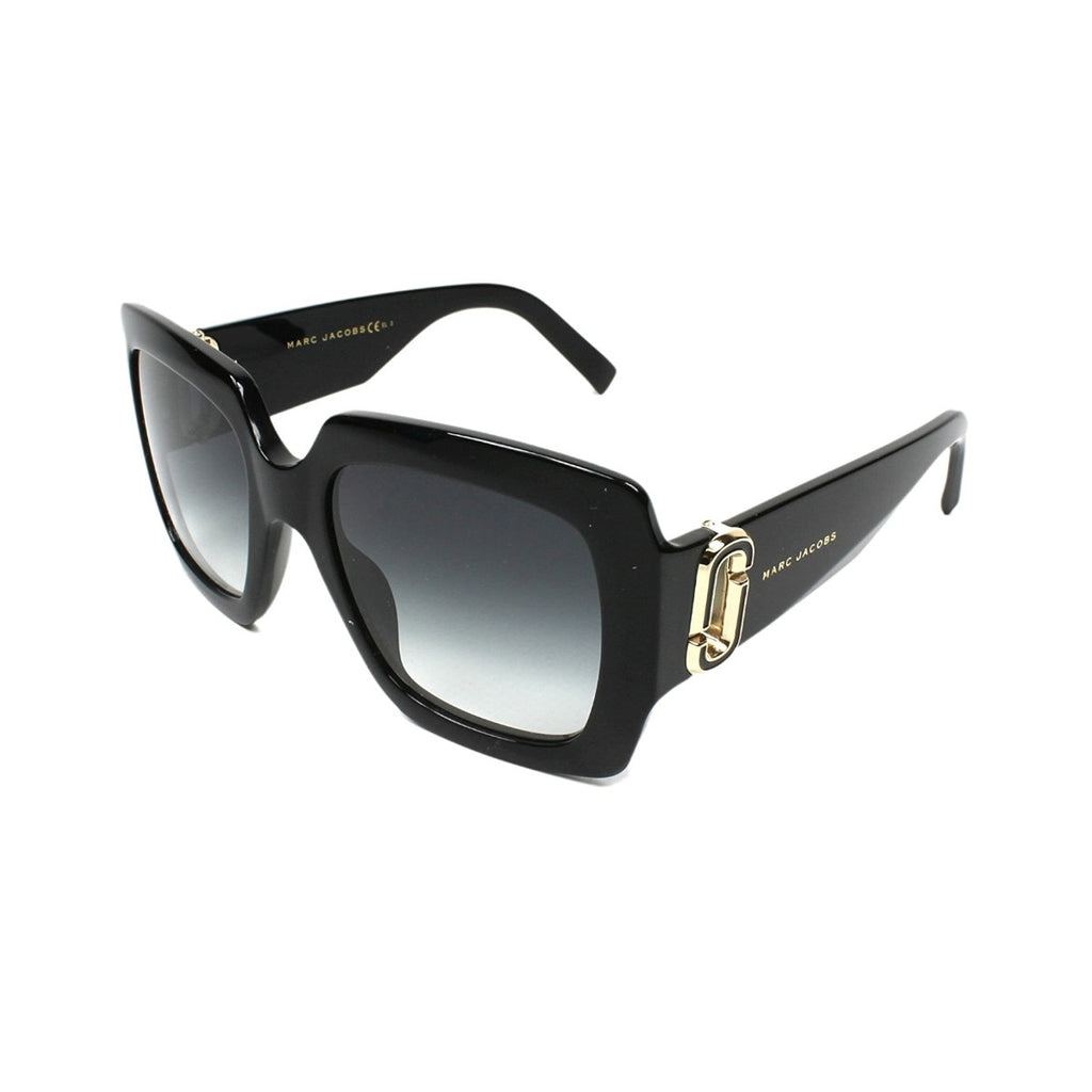 Marc Jacobs Marc 179/S Black Frame Ladies Sunglasses