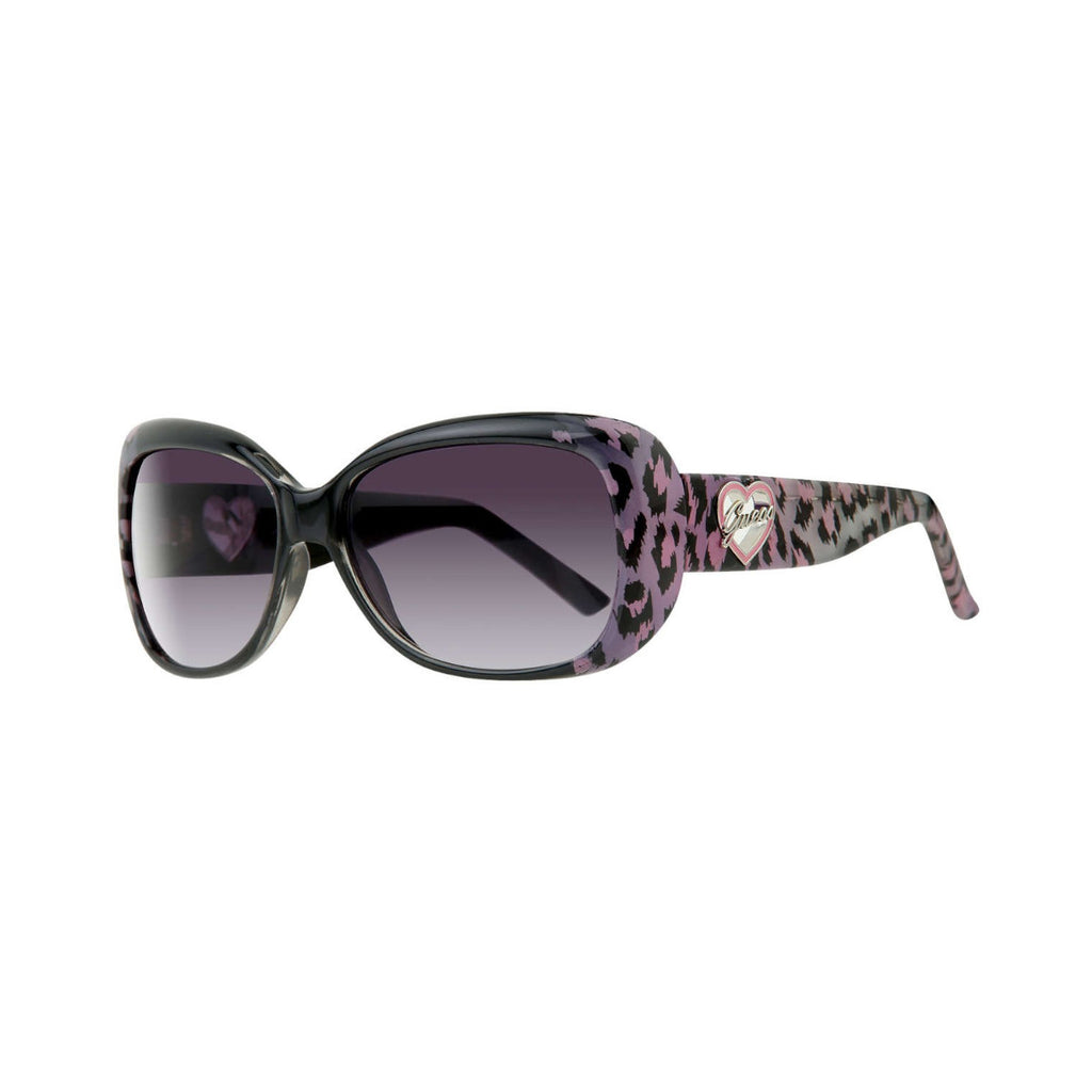 Guess GU7147 BLK-35 Ladies Black Sunglasses