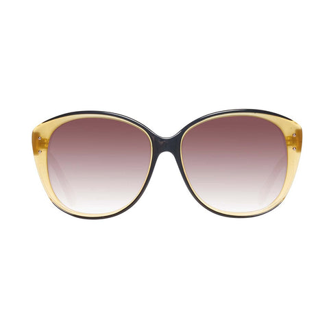 Dsquared2 DQ0094 05F 58 Ladies Multi-Color Sunglasses