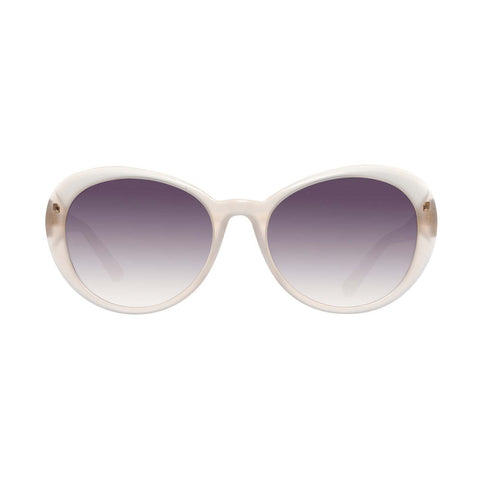 Dsquared2 DQ0113/S 45B Ladies Oval Gradient Sunglasses