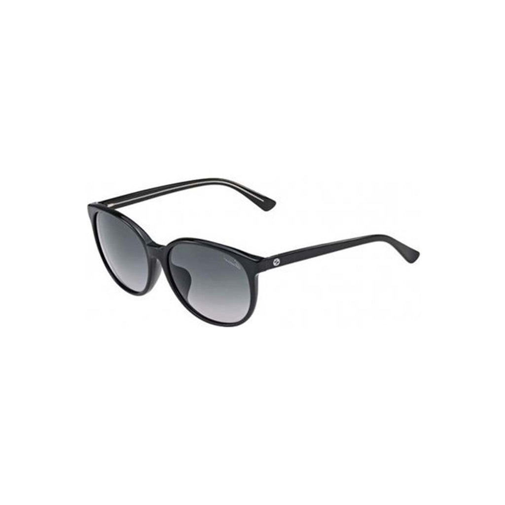 Gucci 3733/F/S Y6C HD Ladies Grey Gradient Lens Sunglasses