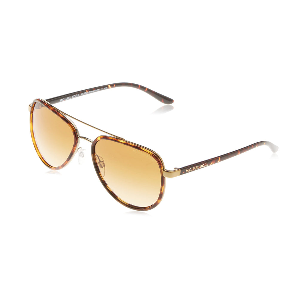 Michael Kors Playa Norte Ladies Sunglasses -  MK5006 10342L