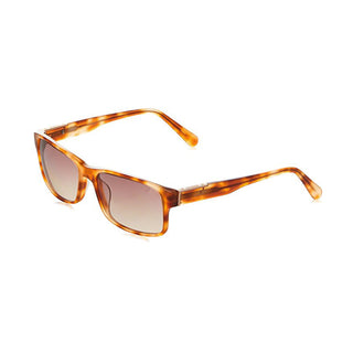 Guess GU6865 53F Unisex Blonde Havana Sunglasses