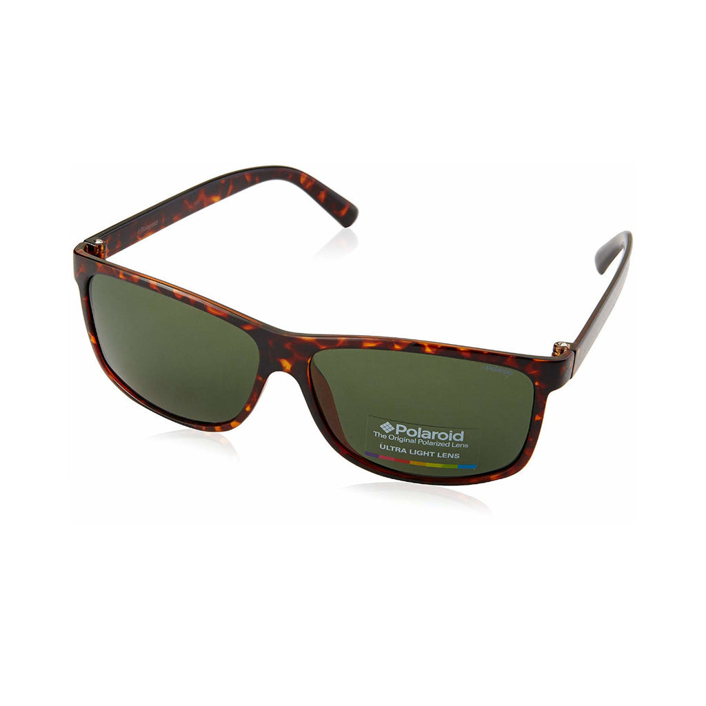 Polaroid PLD3010 V08 Men's Havana Sunglasses