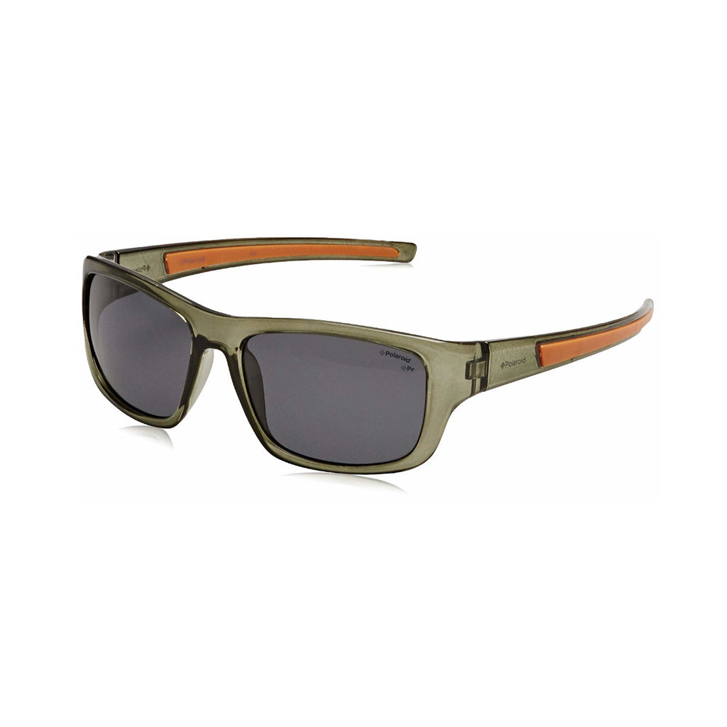 Polaroid PLD3012/S-X1Z Men's Grey Sunglasses