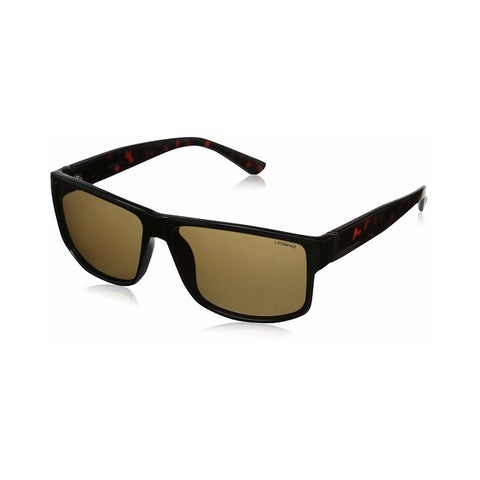 Polaroid Pld3009/S Men's Brown Sunglasses