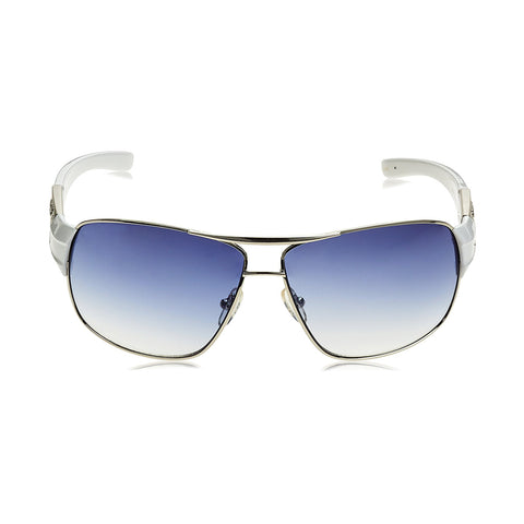 Guess GU6757 Si-48F Mens Blue Gradient Sunglasses