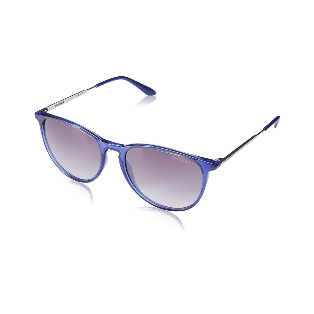 Carrera 5030/S Ladies Transparent Purple Sunglasses