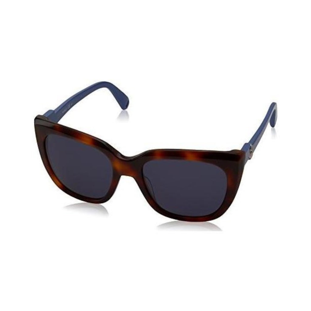 Max & Co. Max & CO.293/S Havana Ladies Sunglasses