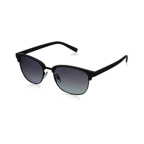 Polaroid Men's Sunglasses Pld 1012/S Black Frame