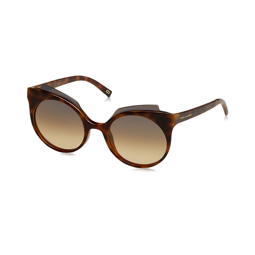 Marc Jacobs Marc 105/S Havana Frame Ladies Sunglasses