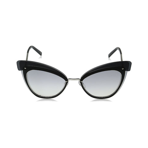 Marc Jacobs Marc 100/S Palladium/Grey Ladies Sunglasses