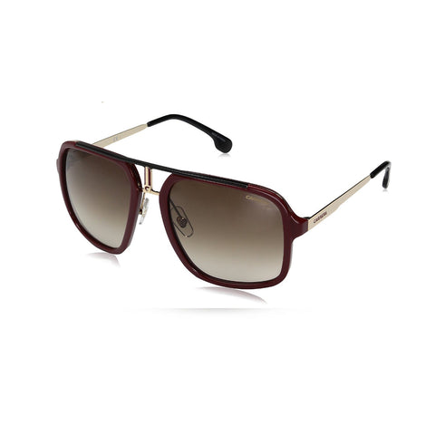Carrera 1004/S Unisex Brown Gradient Lens Sunglasses