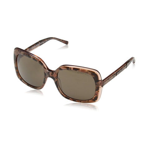 Michael Kors MK2049 325113 55 Nan Ladies Sunglasses