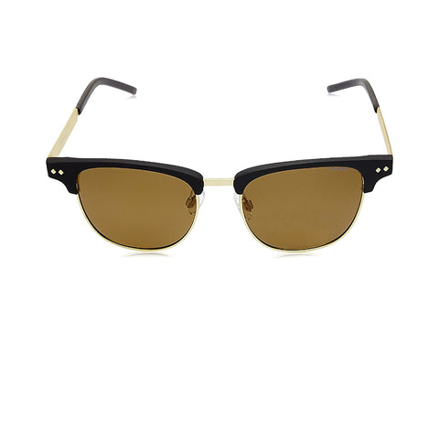 Polaroid Pld 1027/S Black Unisex Sunglasses