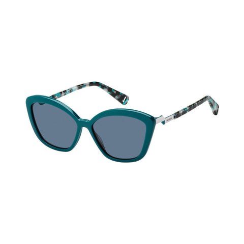 Max& Co. Max & Co.339/S Dark Teal Ladies Sunglasses
