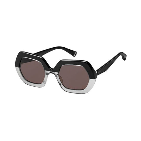 Max & Co. MAX&CO.331/S Black and Grey Ladies Sunglasses