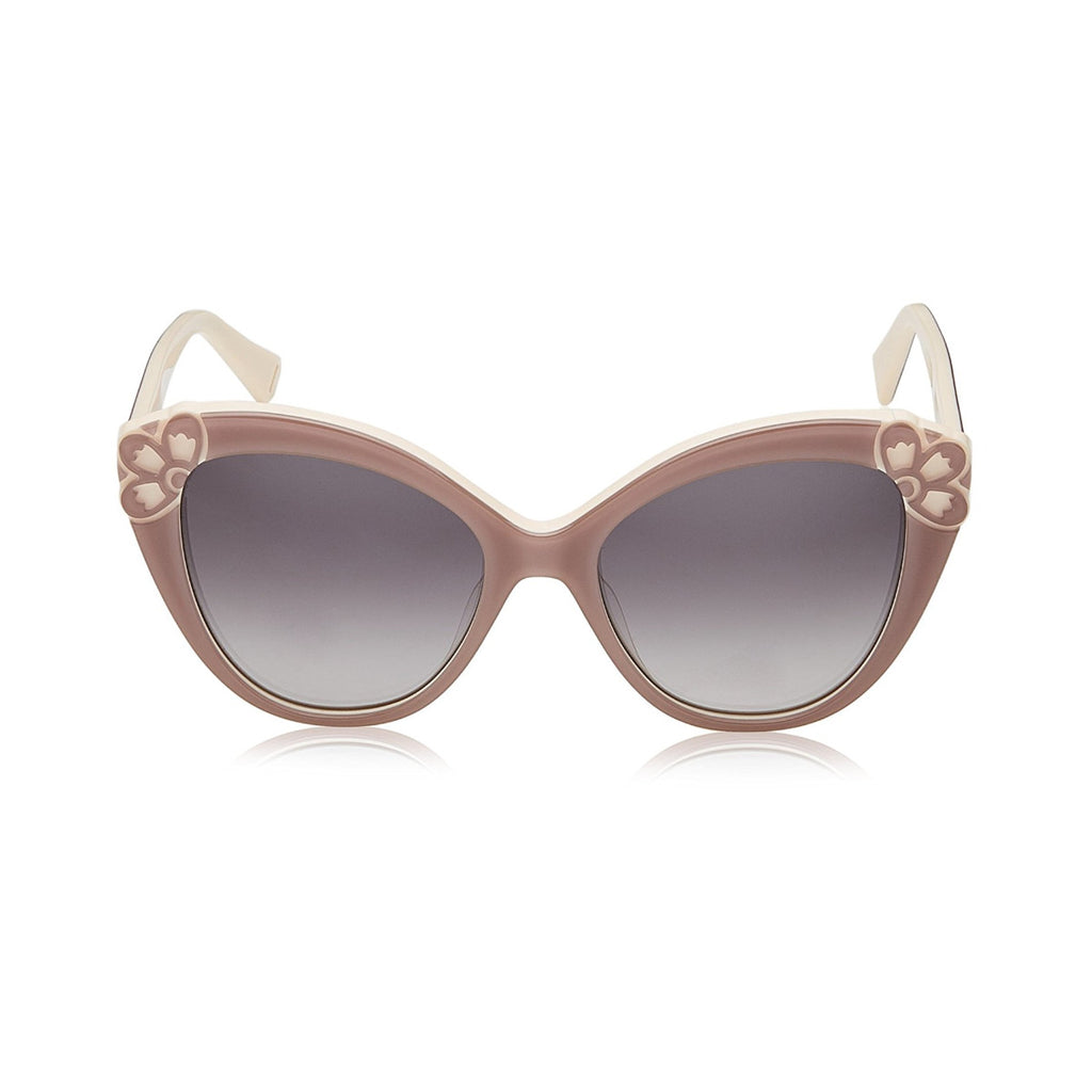 Max & Co. Max&CO.334/S Ladies Nude Beige Sunglasses
