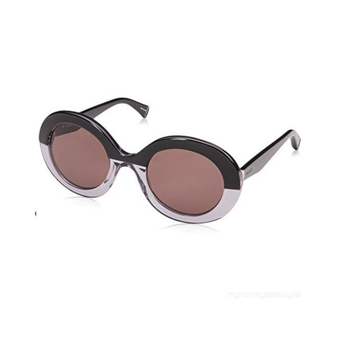 Max & Co. MAX&CO.330/S Black and Grey Ladies Sunglasses
