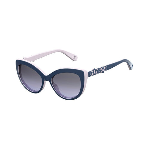 Max & Co. Max&CO.335/S Matte Blue Ladies Sunglasses