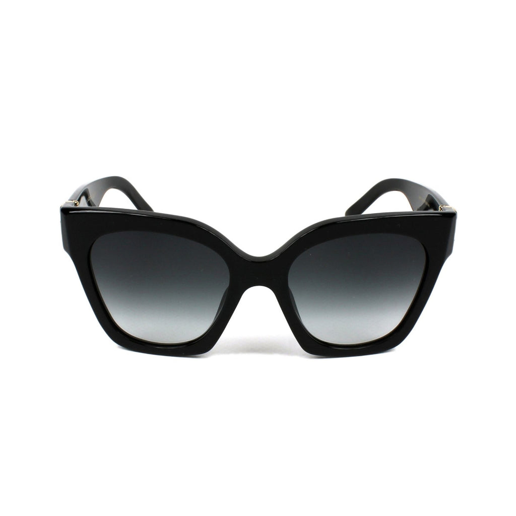Marc Jacobs Marc 182/S Black Frame Ladies Sunglasses