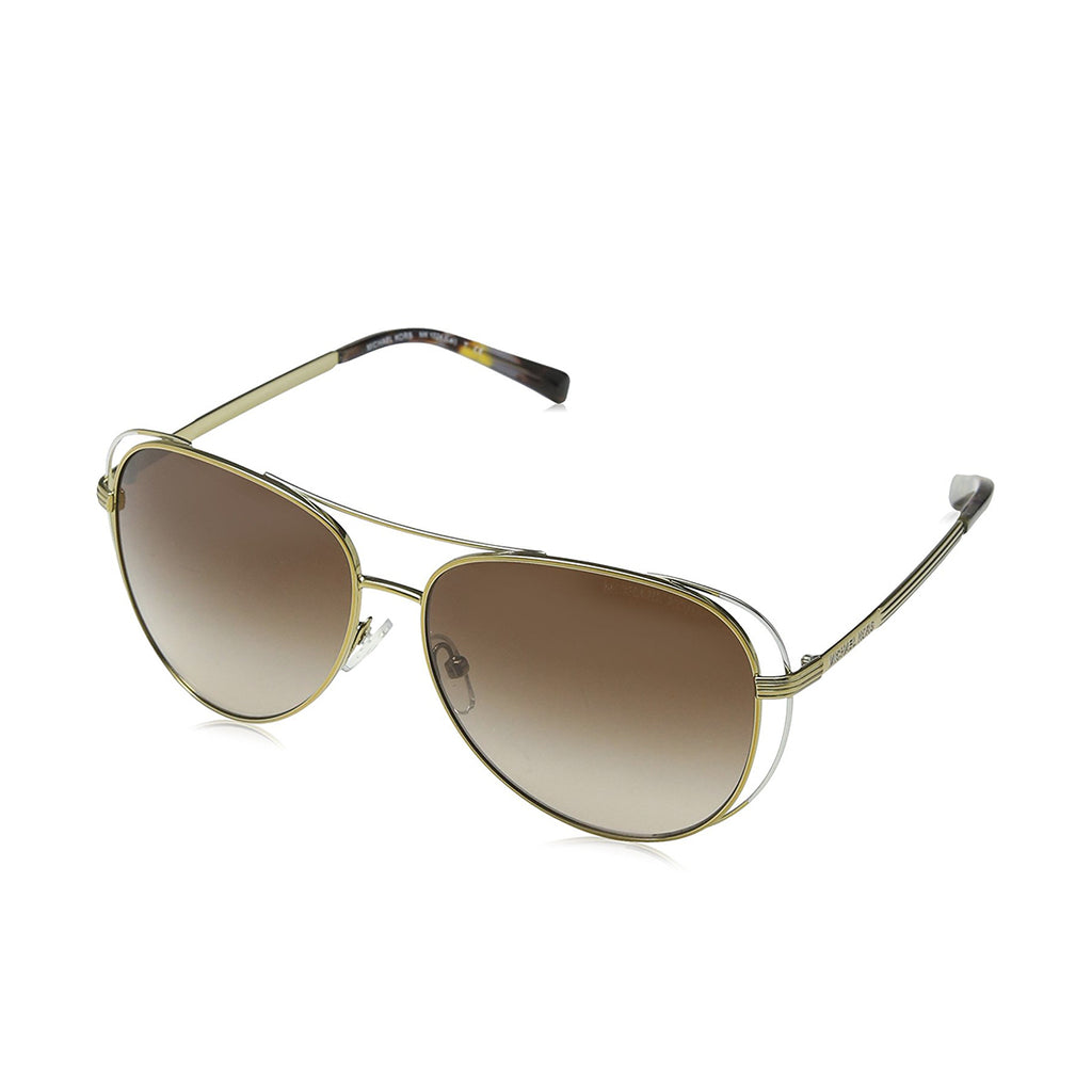 Michael Kors MK1024/MB 119113 58 Lai Ladies Sunglasses