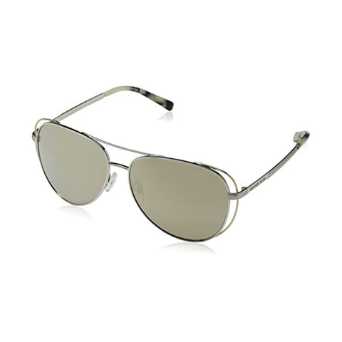 Michael Kors Ladies Sunglasses MK1024 11765A