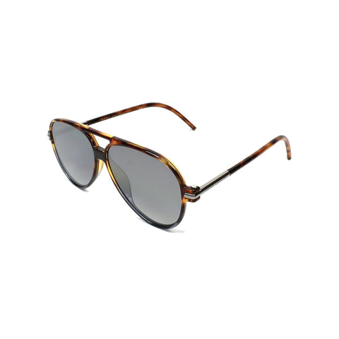 Marc Jacobs Marc 44/S Havana Brown Unisex Sunglasses